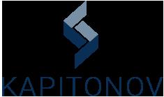 Адвокат Олег Капитонов — Kanzlei Kapitonov Logo